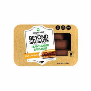 Beyond Meat Sausage - Estilo Original (3uds Retail)