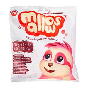 Mallows - Strawberry (10ud)
