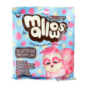 Mallows - Pink & White (10ud)
