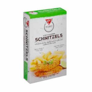 Escalope de Soja y semillas de girasol Sin Gluten