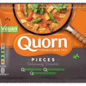 Quorn Trocitos Vegetales Estilo Pollo Veganos